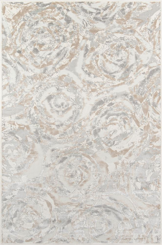 Transitional Harlohlw-3 Area Rug - Harlow Collection