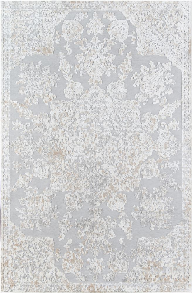 Traditional Harlohlw-4 Area Rug - Harlow Collection