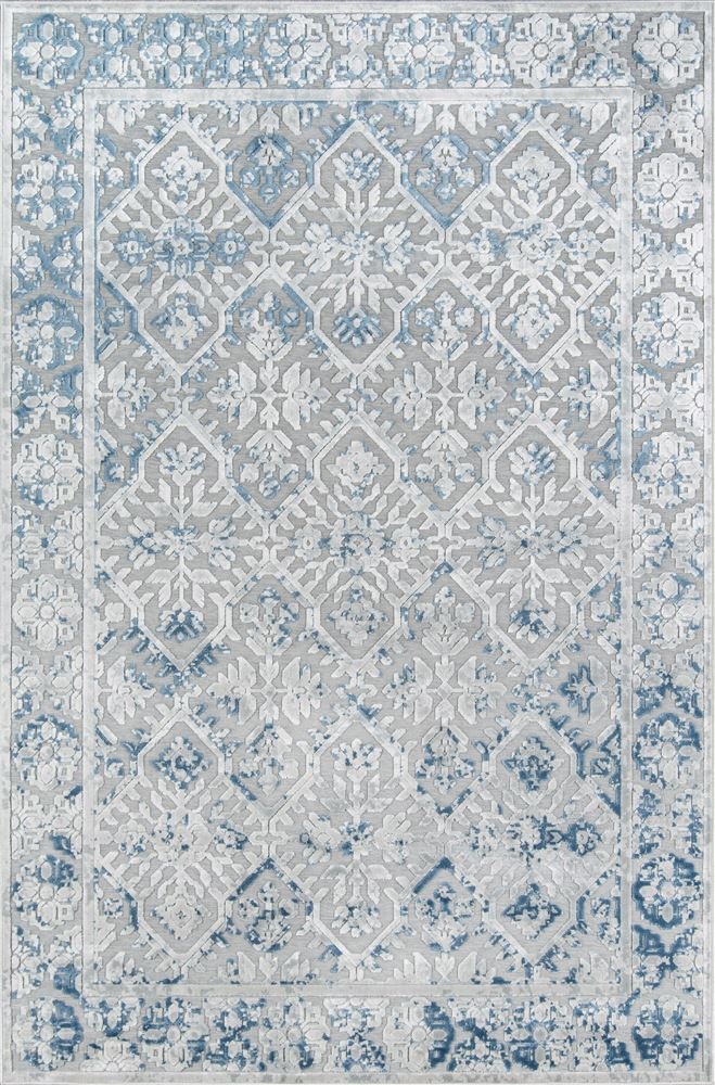 Traditional Harlohlw-5 Area Rug - Harlow Collection