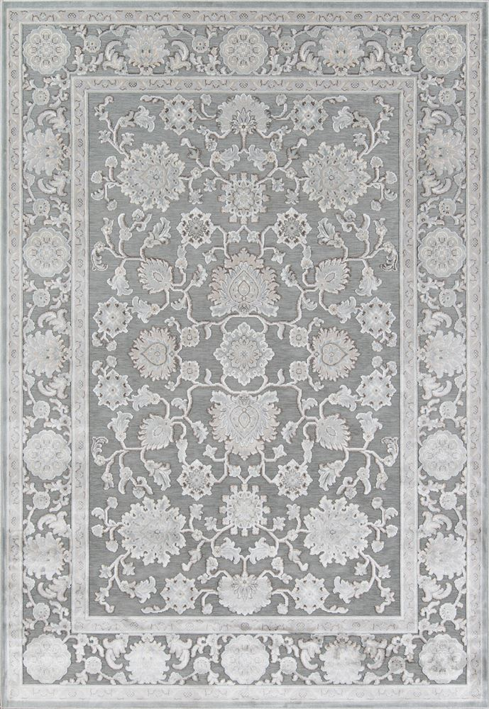 Traditional Harlohlw-8 Area Rug - Harlow Collection