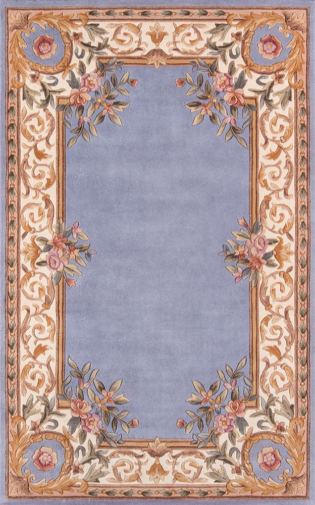 Transitional Harmoha-07 Area Rug - Harmony Collection