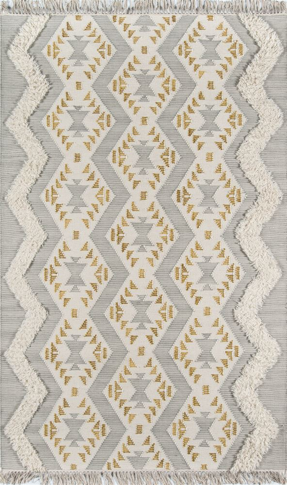 Contemporary Indioind-1 Area Rug - Indio Collection