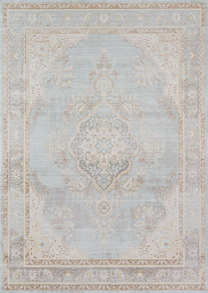 Traditional Isabeisa-1 Area Rug - Isabella Collection