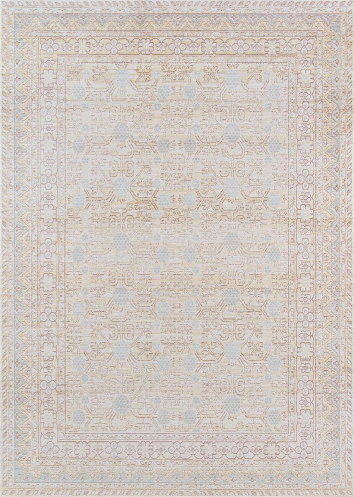 Traditional Isabeisa-3 Area Rug - Isabella Collection