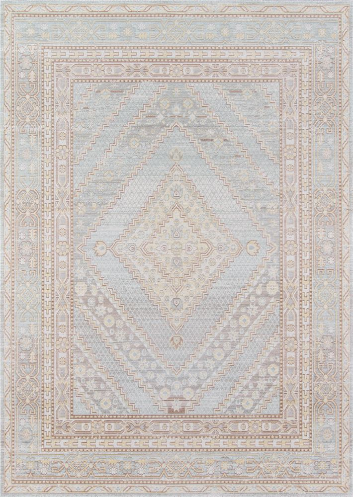 Traditional Isabeisa-7 Area Rug - Isabella Collection