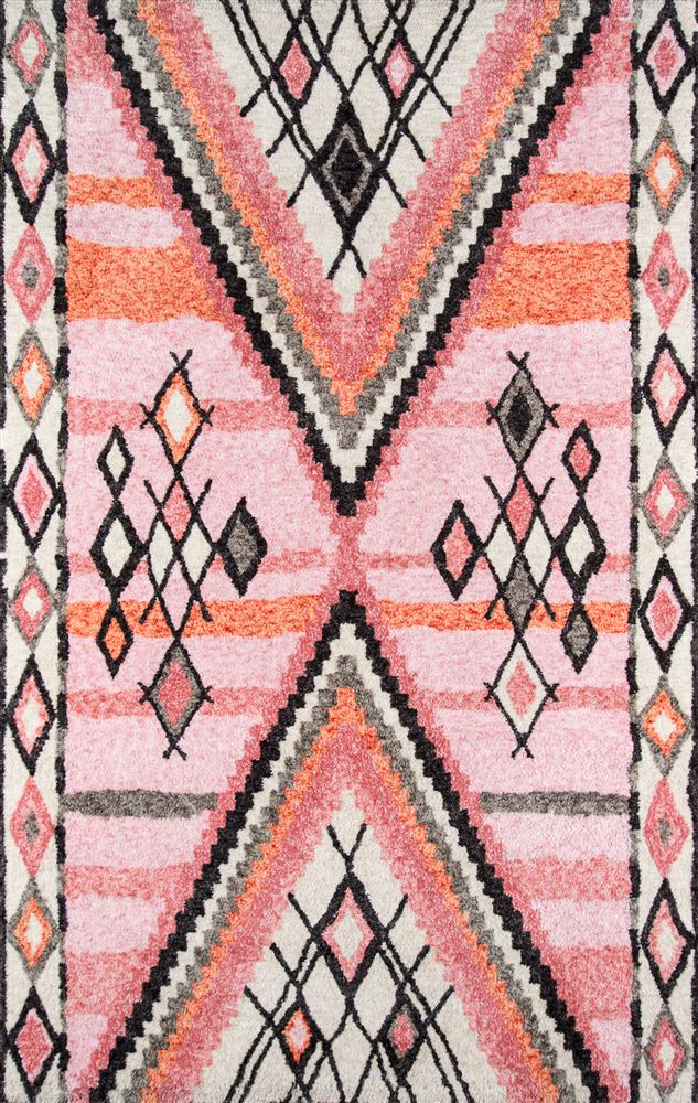 Contemporary MARGEMGX-2 Area Rug - Margaux Collection