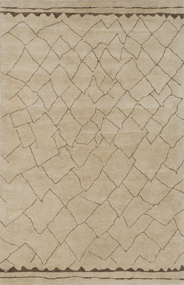 Contemporary Sonomsom01 Area Rug - Sonoma Collection