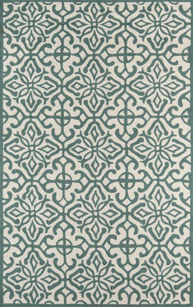 Contemporary VERANVR-59 Area Rug - Veranda Collection