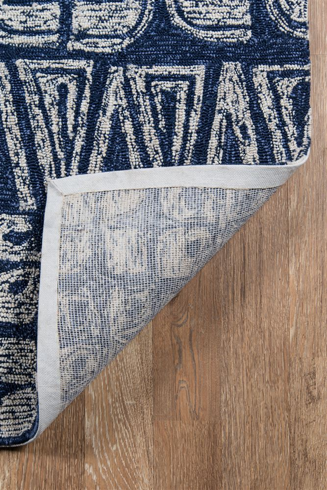 Casual VERANVR-67 Area Rug - Veranda Collection