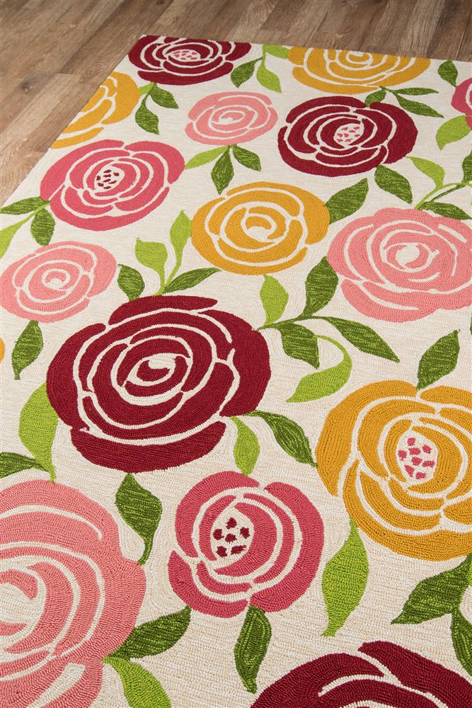 Casual VERANVR-72 Area Rug - Veranda Collection