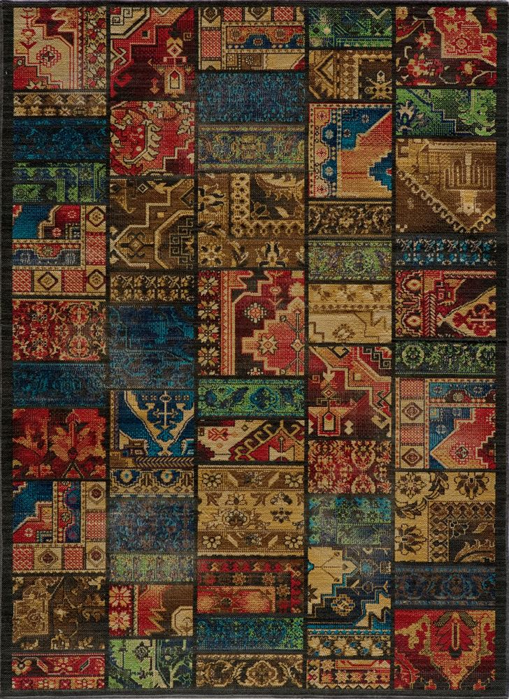 Traditional Vintavin12 Area Rug - Vintage Collection