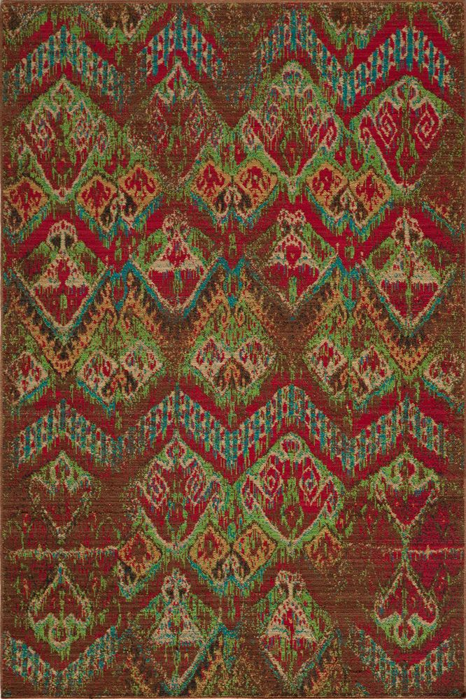 Traditional Vintavin14 Area Rug - Vintage Collection