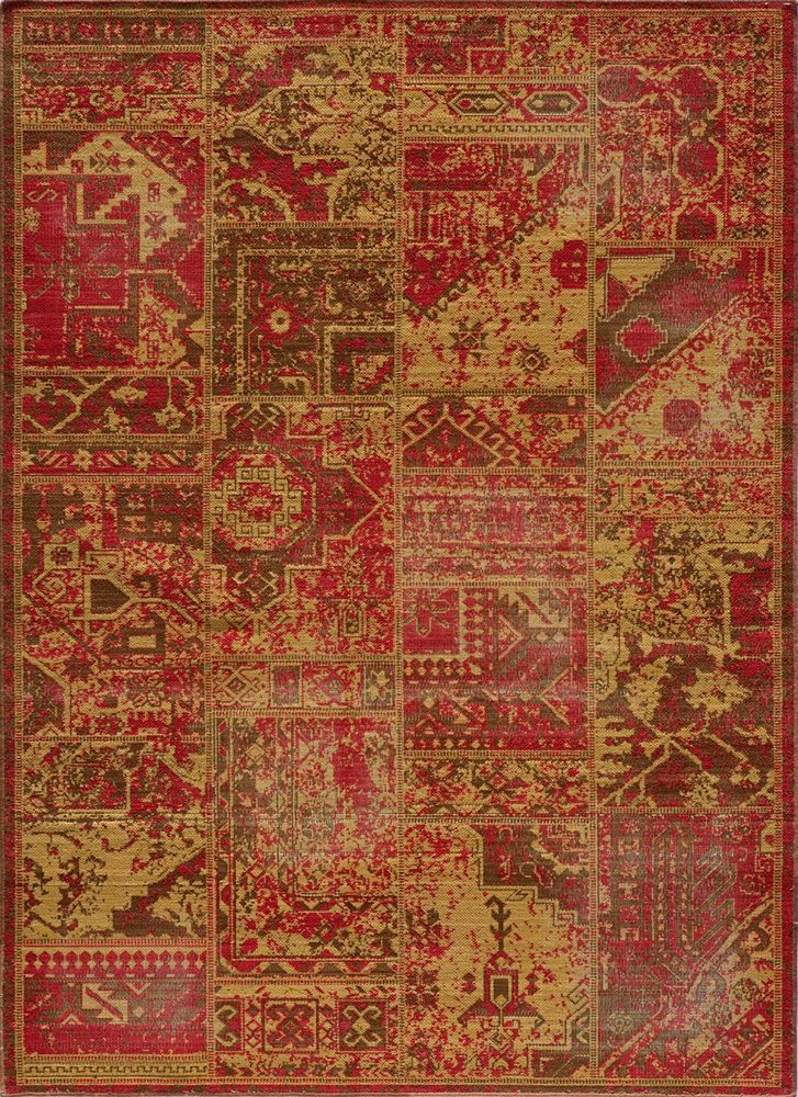 Traditional Vintavin-3 Area Rug - Vintage Collection