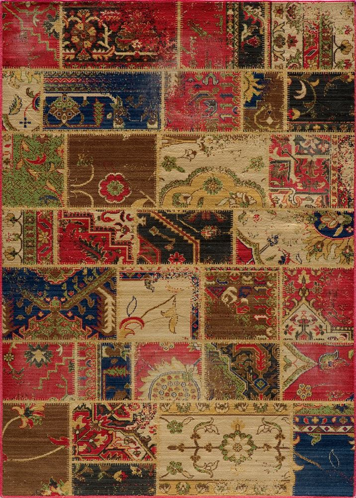 Traditional Vintavin-4 Area Rug - Vintage Collection