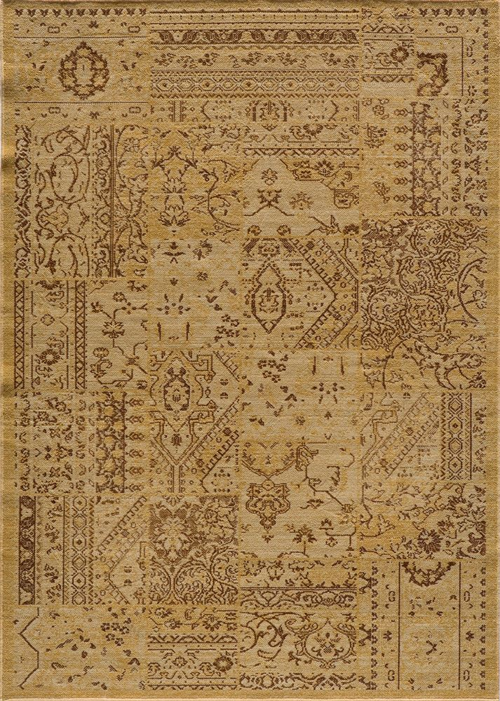 Traditional Vintavin-5 Area Rug - Vintage Collection