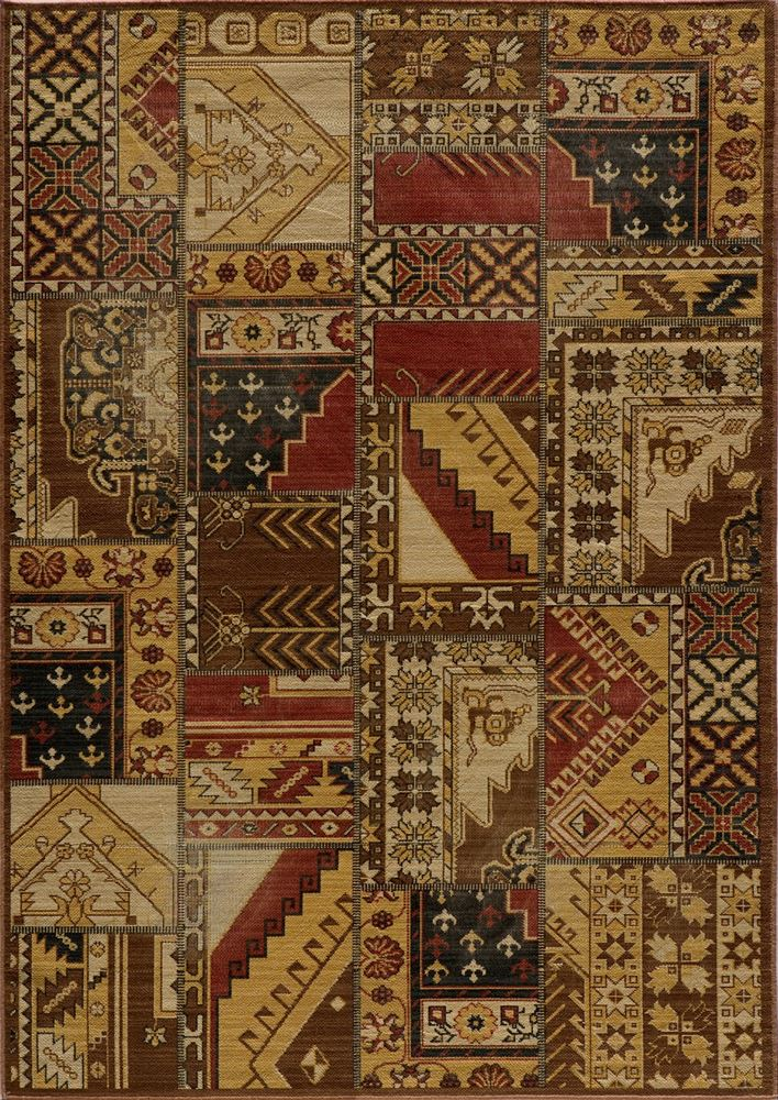Traditional Vintavin-8 Area Rug - Vintage Collection