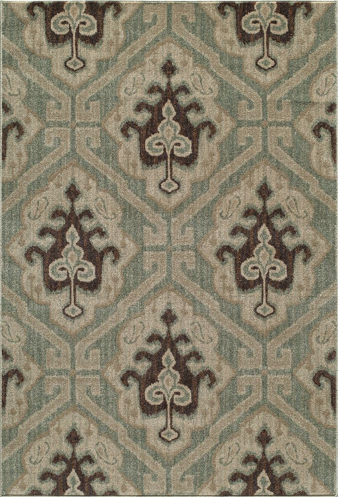 Transitional Vistava-08 Area Rug - Vista Collection