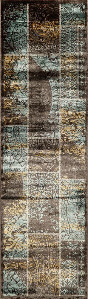 Traditional VOGUEVG-01 Area Rug - Vogue Collection