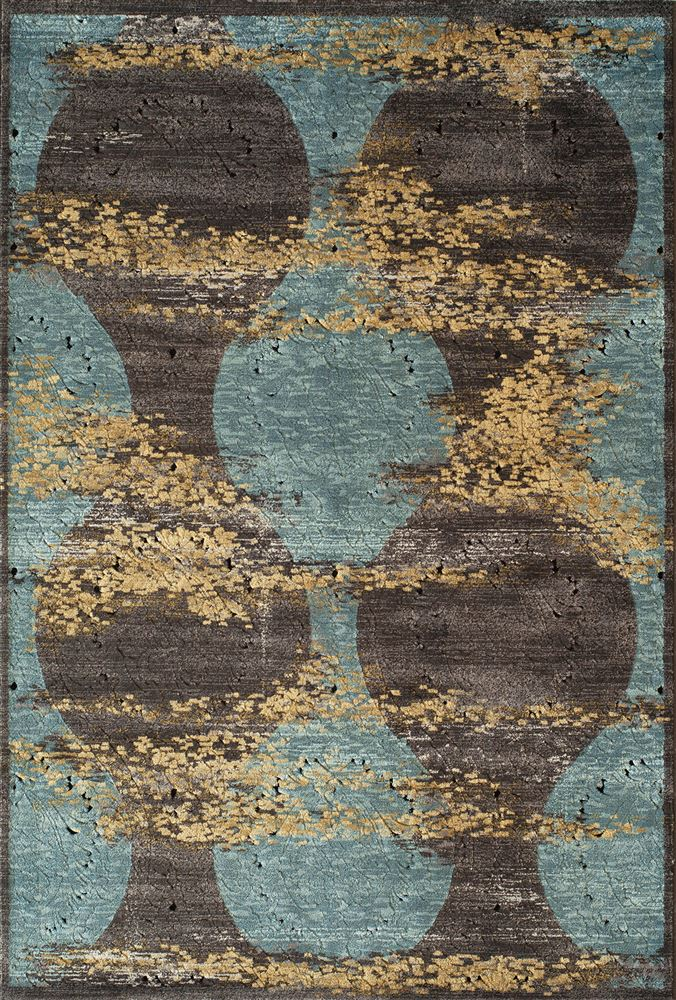 Traditional Voguevg-02 Area Rug - Vogue Collection