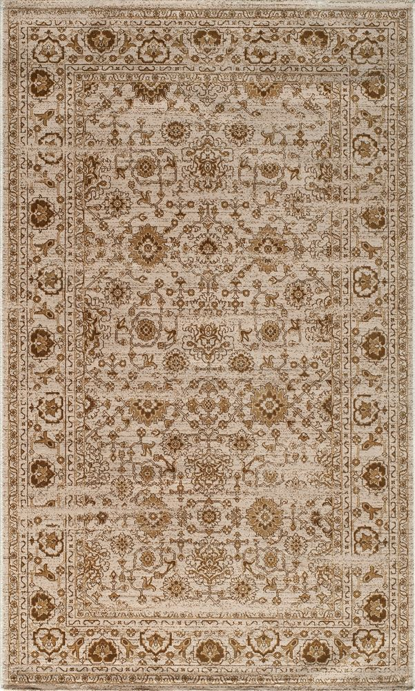 Traditional Voguevg-04 Area Rug - Vogue Collection