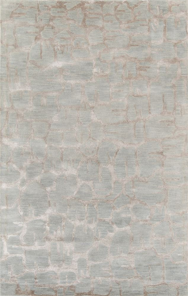 Contemporary Zen00zen-1 Area Rug - Zen Collection